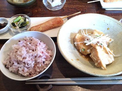 北浦和「ごはんとお茶と、道具のお店」cafe nofu