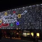 2015森林公園のスターライトクリスマス点灯式イベント