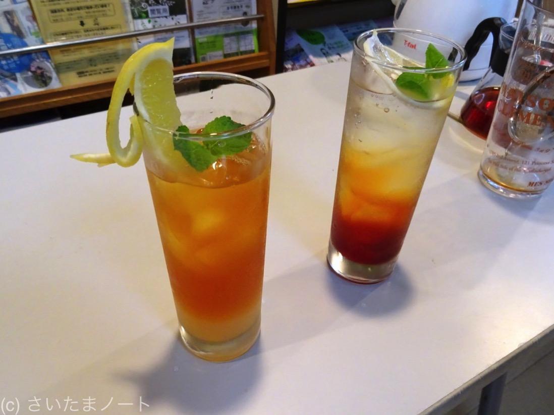 スイーツ紅茶会 in 鴻巣☆美味しい埼玉スイーツと紅茶のマリアージュ